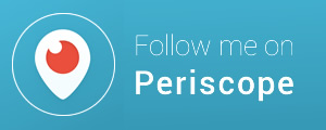 Follow Rossella on Periscope