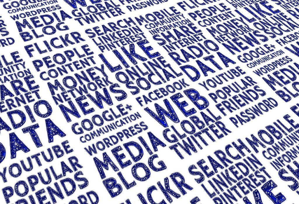 Blog ovvero web log