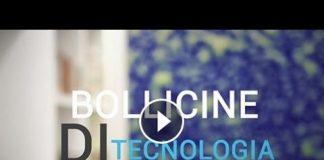 Bollicine di Tecnologia