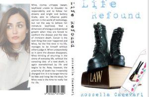 Life Refound di Rossella Canevari