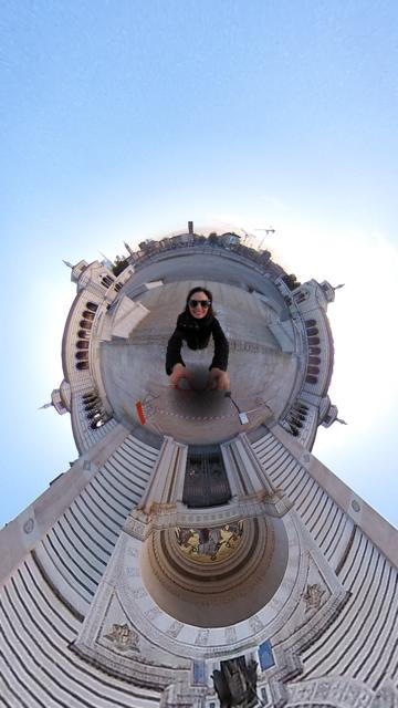 Cimitero Monumentale 360