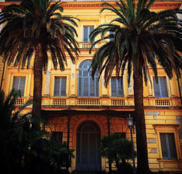 Villa Mimbelli - Museo Fattori